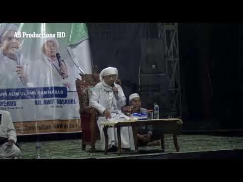 MAULID NABI MUHAMMAD SAW | MASJID BAITTURROHMAN CIHAUR CIAWIGEBANG KUNINGAN | 12 NOVEMBER 2019