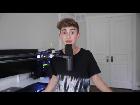 Shawn Mendes - There's Nothing Holding Me Back (Johnny Orlando Cover)