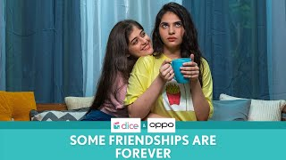 Dice Media | Some Friendships Are Forever | Ft. Urvi Singh & Simran   IMAGES, GIF, ANIMATED GIF, WALLPAPER, STICKER FOR WHATSAPP & FACEBOOK