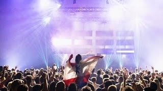 Paul Kalkbrenner   Live @ Tempodrom Berlin (13.05.2015) VIDEO SET