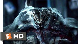 Life (2017) - He Has to Kill Us Scene (5/10)   Movieclips