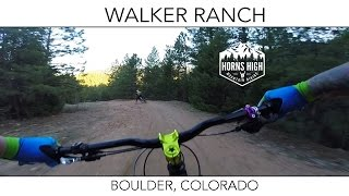 Walker Ranch  |  MAY 2017  |  Clockwise to infinity and beyond.