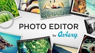 Photo Editor by Aviary – video review