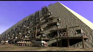 preview picture of video 'Building the Great Pyramid'