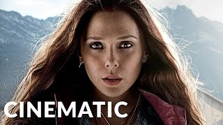 Epic Cinematic | The Best Moments of Marvel