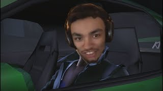 IF BlackPanthaa was the BOSS in the NFS Carbon part 2 and more