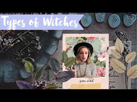 Download What Kind Of Witch Are You Video 3GP Mp4 FLV HD Mp3