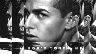 Donny Montell - Don't Touch Me