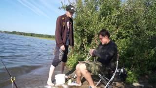 Озера для рыбалки карпа и карася в кыштыме