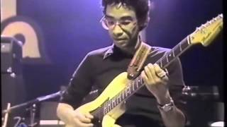 Chris Rea - Hello Friend (1986 live)