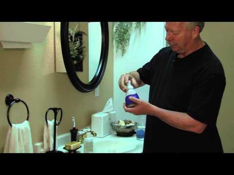 Make Colloidal Silver Gel and Colloidal Silver Soap