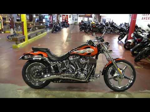 2006 Harley-Davidson Softail® Deuce™ in New London, Connecticut - Video 1