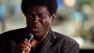 "Charles Bradley performs soulful cover of Black Sabbath's ""Changes"""