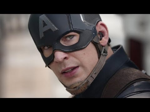 We Now Know Why Cap Didn't Lift Mjolnir In Age Of Ultron