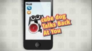 Cube Dog 1 - Transforming Pet...Now FREE!!!