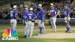 MLB Salaries Soar | CNBC