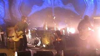 The Dead Weather New Pony Bob Dylan cover Live @ The Ogden Theater Aug 17, 2009 Denver, Co