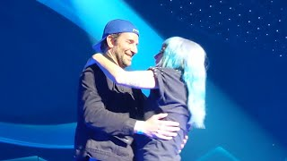 Lady Gaga   Shallow (Live) WITH BRADLEY COOPER   Full Video   Enigma Vegas Residency