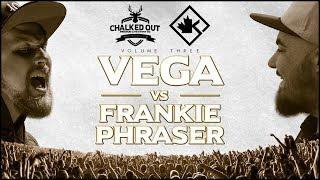 KOTD x CO - Vega vs Frankie Phraser  | #COVol3