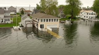 Lake Ontario flooding: Where does all that water come from?