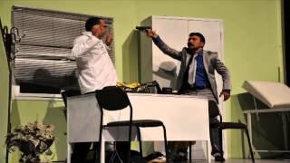 preview picture of video 'BOYACI / Tarsus Belediyesi Şehir Tiyatrosu'