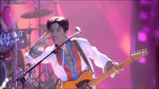 Purple Rain (En Vivo) - Prince (Video)