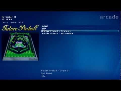 GameEx Aeon Inspirat Theme - смотреть онлайн на Hah Life