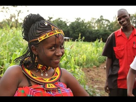 Best of ANNE KANSIIME 4: BEST COMPILATION NEW SEASON FOUR 2014 [ OFFICIAL VERSION]