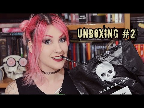 Unboxing #2 O Último Adeus