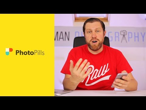 PhotoPills Photography App – The Swiss Army Knife of Photography