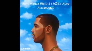 Drake Paris Morton Music 2 Piano Instrumental