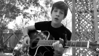 Beautiful nightmare-Beyonce cover-Austin Mahone