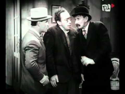 W starym kinie   Dwanaście krzeseł 1933
