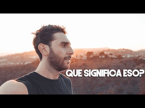 mi primer video hablando espaÑol