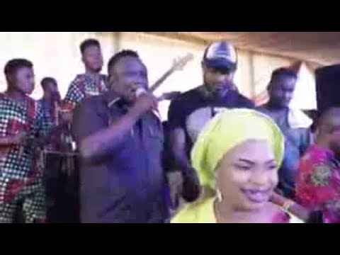 OSUPA PERFORMANCE AT OBIRERE'S NAMING,PLS. SUBSCRIBE TO FUJI TV NIGERIA