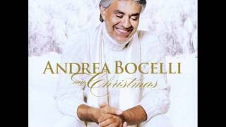 Blue Christmas - ANDREA BOCELLI - By Audiophile Hobbies.