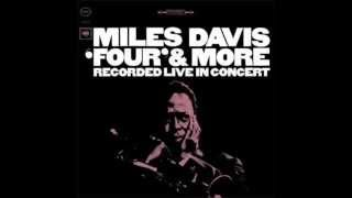 Miles Davis - Four From 'four And More'