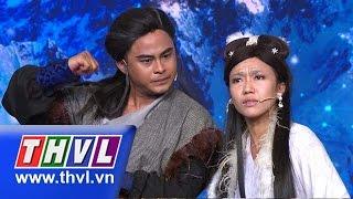 THVL | Cười xuyên Việt - Phiên bản nghệ sĩ | Tập 4: Thần Đểu - La Thành