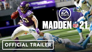 Madden NFL 21 Xbox One Mídia Digital