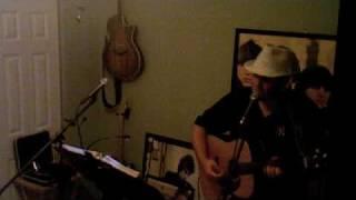 Tom Petty - Angel Dream (No. 4) - Cover