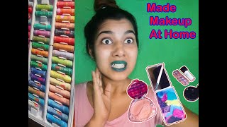 Homemade MAKEUP Trick !! || DIY Cosmetics (Makeup Hacks) 😍🥰