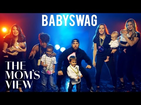 Baby Swag Ft Katilette Thatchickangeltv Shaycarl And Emily Valentine Official Video