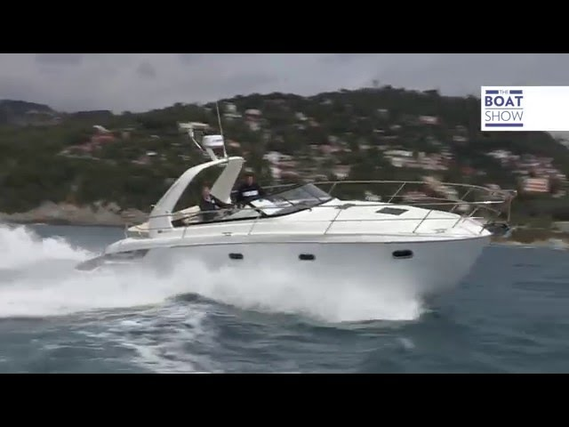 [ENG]  BAVARIA SPORT 31 - Review - The Boat Show