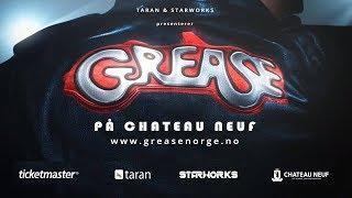 GREASE med premiere 24. januar 2018