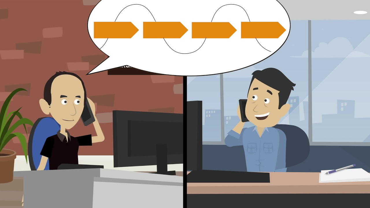 Beispielvideo Customer Journey