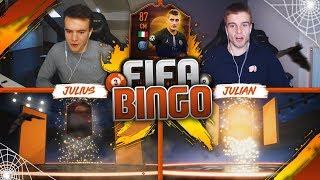 FIFA 19: SCREAM Walkout im FIFA BINGO! ?️??