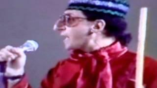 Franco Battiato - Risveglio di primavera (live 1985)