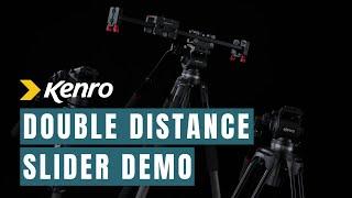 Kenro Double Distance Slider