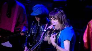 New York Dolls - You Can't Put Your Arms Around A Memory/Lonely Planet Boy