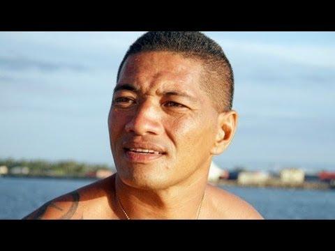 [HD] Königreich Tonga - Auf deutschen Spuren in der Südsee (Doku)